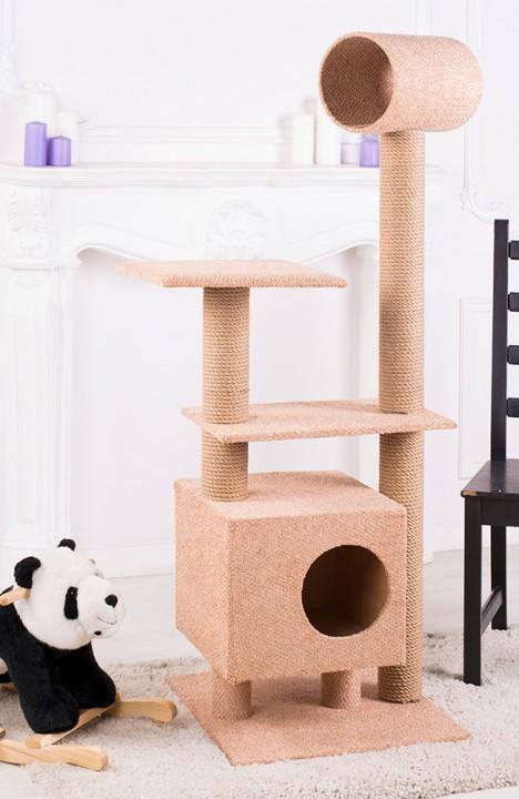 Домик для кошки Алладин-11С