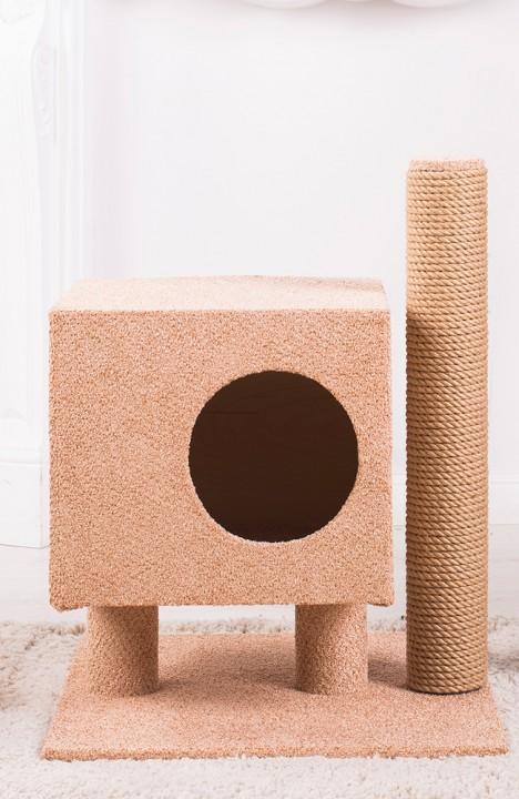 Домик для кошки Алладин-1С