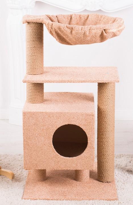 Домик для кошки Алладин-6С