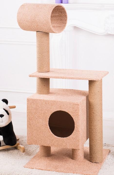 Домик для кошки Алладин-9С