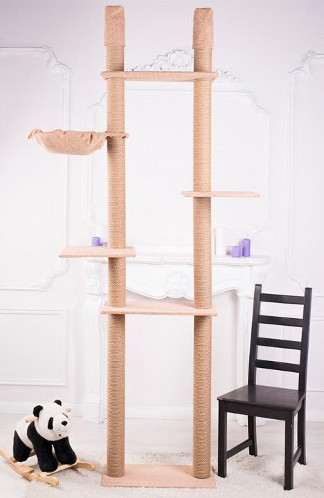 Комплекс для кошки Балкон-1С