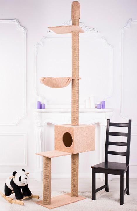 Комплекс для кошки Балкон-2С