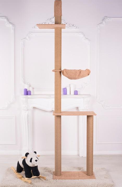Комплекс для кошки Балкон-5С