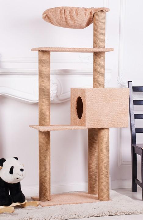 Домик для кошки Гранд-12С