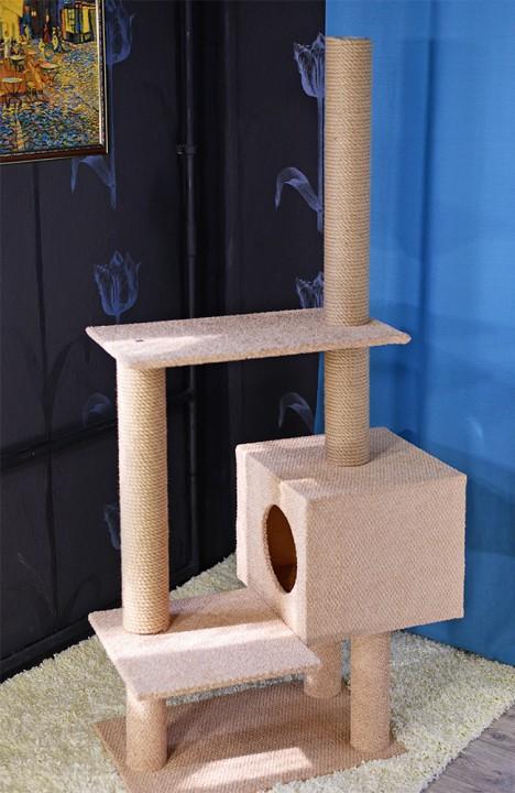Домик для кошки Гранд-13С