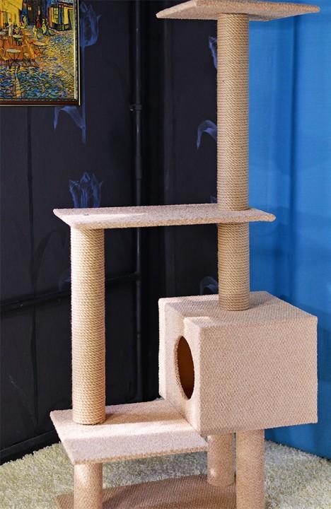 Домик для кошки Гранд-19С