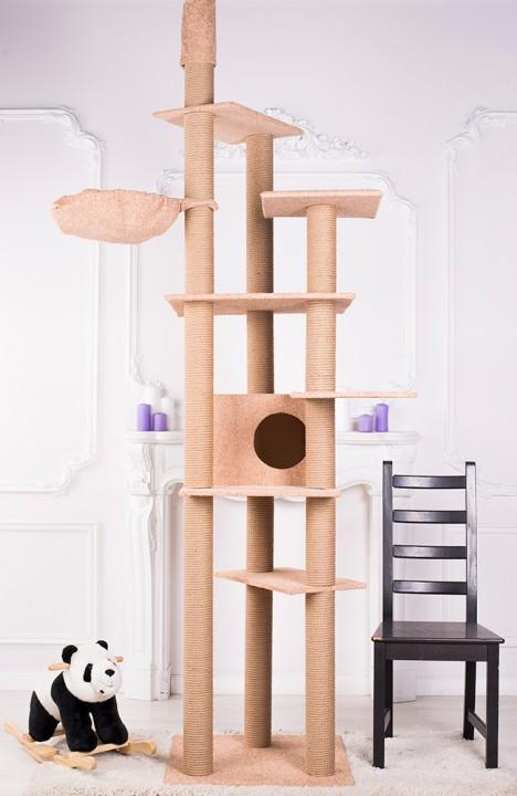 Комплекс для кошки Комфорт-2С