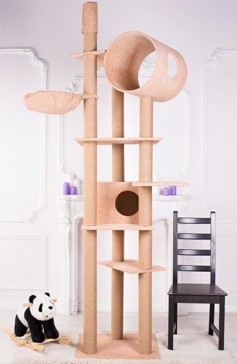 Комплекс для кошки Комфорт-3С