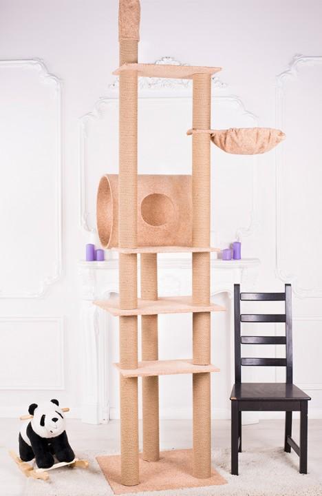 Комплекс для кошки Мечта-3С