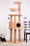 Домик для кошки Мейн-кун-10С