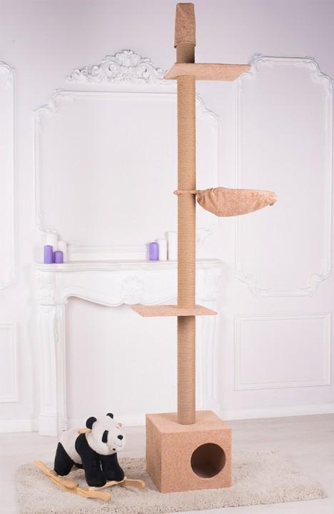 Комплекс для кошки Пальма-1С