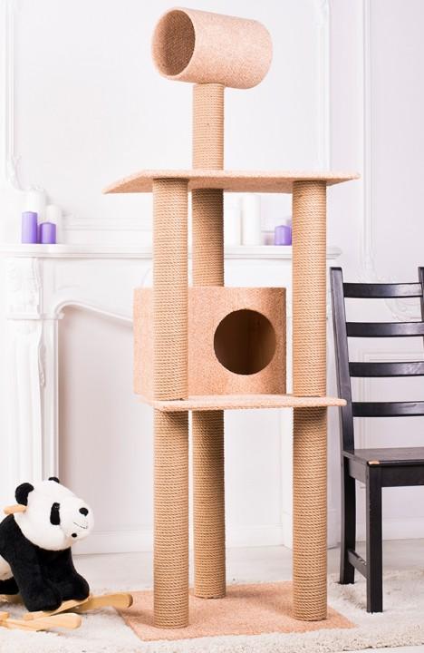 Домик для кошки Уют-11С