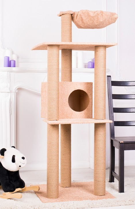Домик для кошки Уют-12С