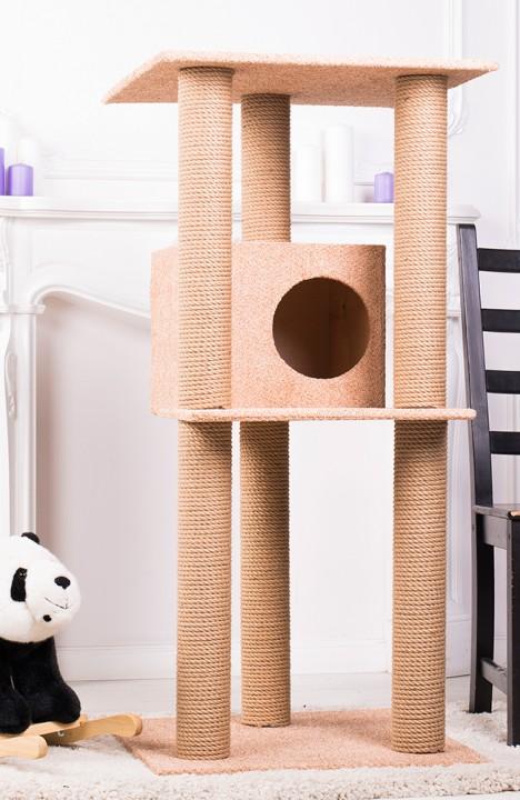 Домик для кошки Уют-7С