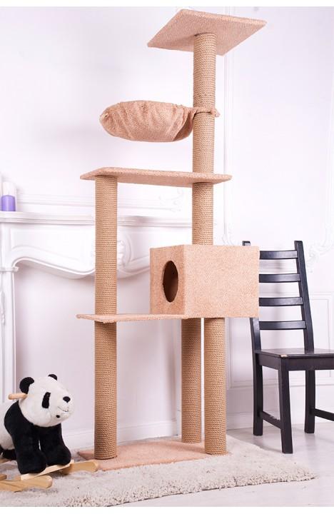 Домик для кошки Гранд-16С