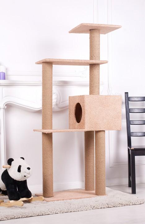 Домик для кошки Гранд-17С