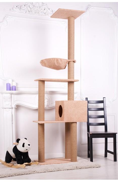 Домик для кошки Гранд-2С