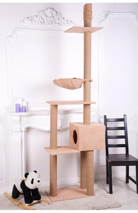 Комплекс для кошки Гранд-3С