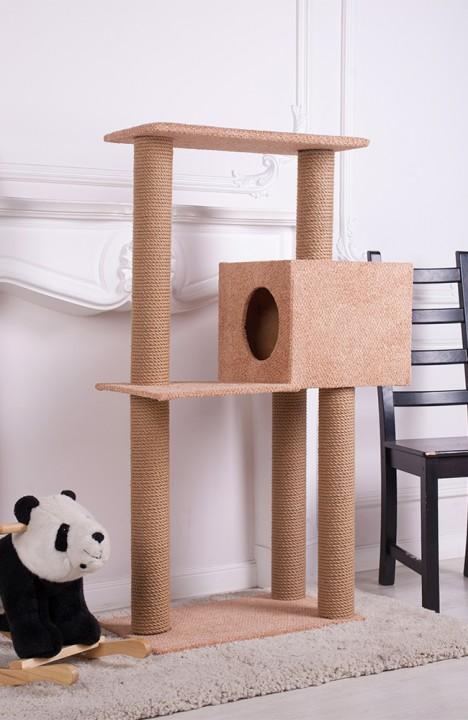 Домик для кошки Гранд-8С