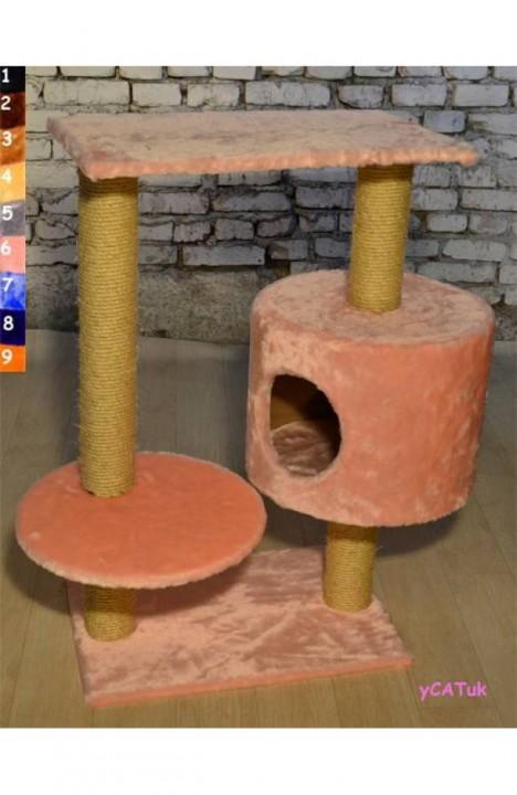 Домик для кошки Гранд-4С