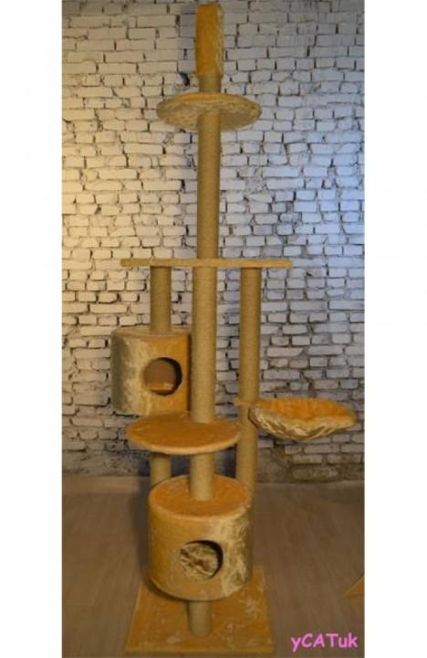 Домик для кошки Уют-3С