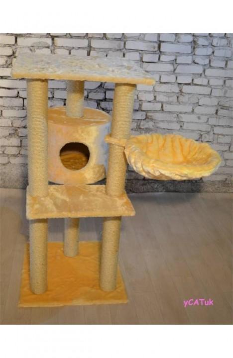 Домик для кошки Уют-9С