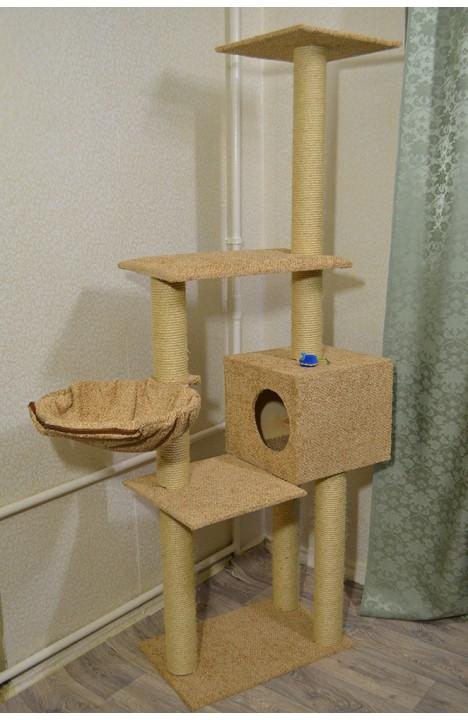 Домик для кошки Гранд-11С