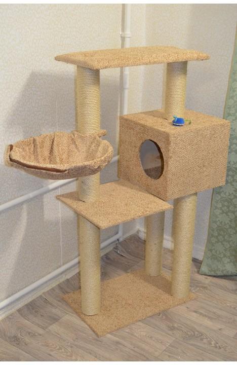 Домик для кошки Гранд-9С
