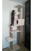 Комплекс для кошки Леопольд-1С