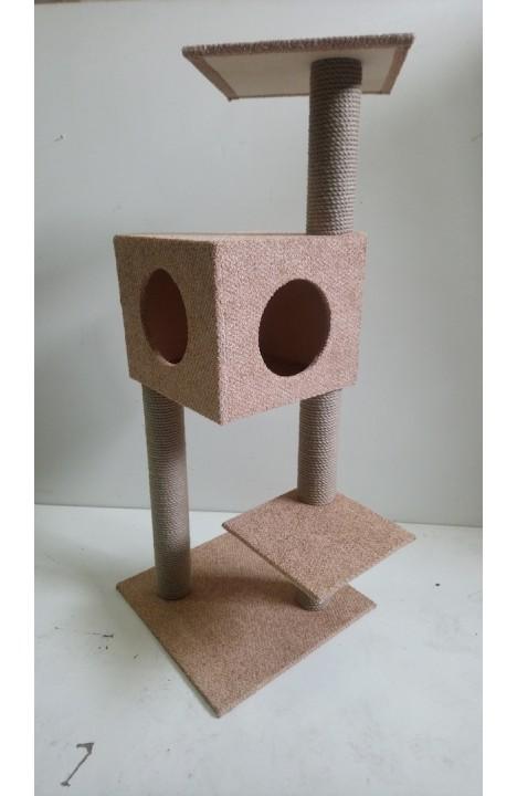 Домик для кошки Печенег