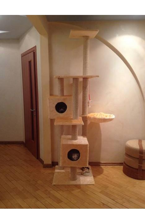 Домик для кошки Уют-2С